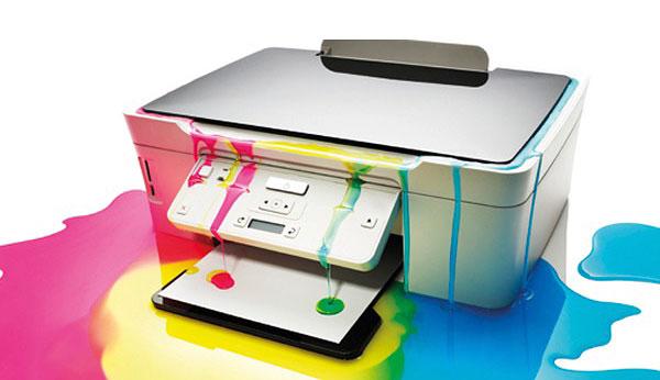 """Почему """"сгорают"""" печатающие головки на принтерах Epson"""