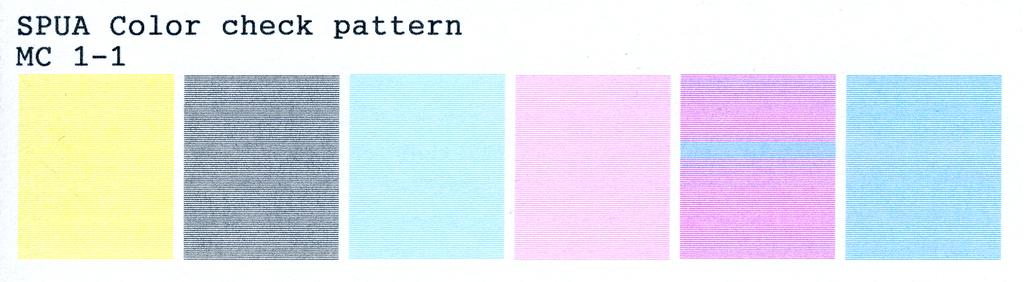 Надёжность печатающих головок Epson